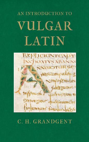 From Vulgar Latin 106