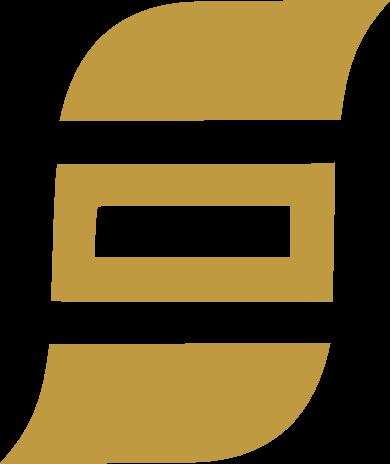 Tiger Xenophon logo (ochre)